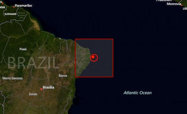 erdbeben-brasilien