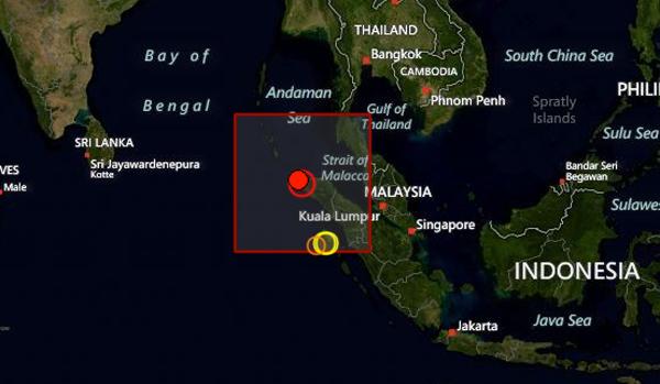 erdbeben-sumatra