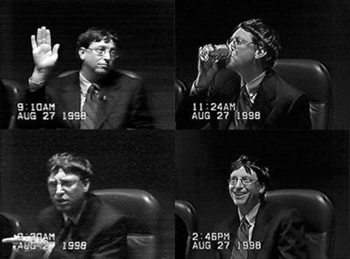 Bill Gates Eugenik
