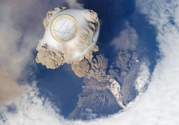 euro-waehrung-vulkan-ausbruch