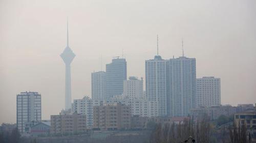 luftverschmutzung-teheran