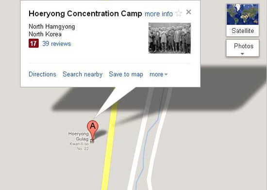 nordkorea-arbeitslager