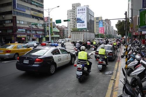 polizei-taiwan