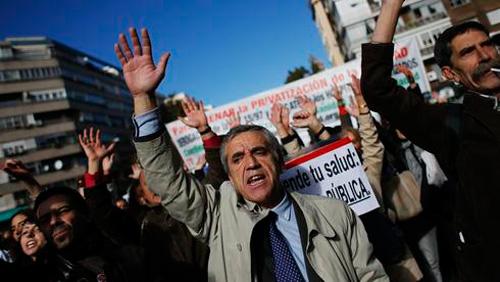 protest-spanien