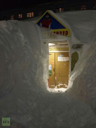 russland-schneechaos