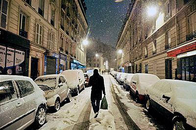 schneefall-europa-paris