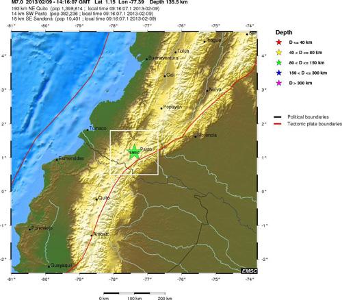 erdbeben-kolumbien