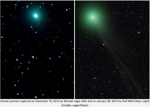 komet-lemmon