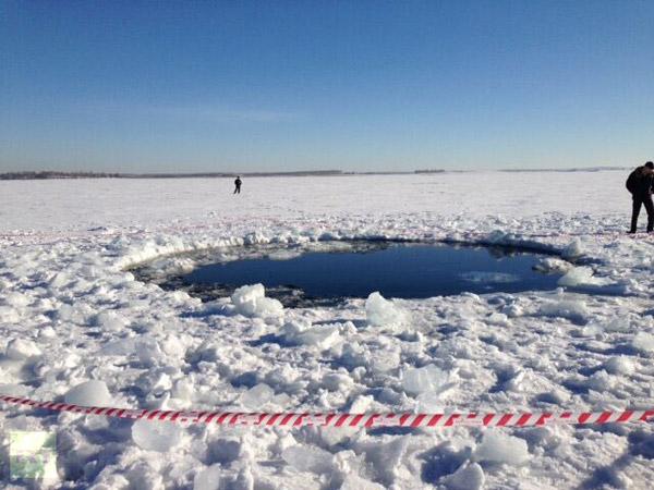 meteoritenschauer-russland