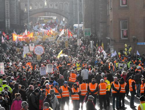 protest-irland