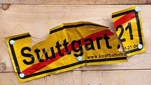 stuttgart21