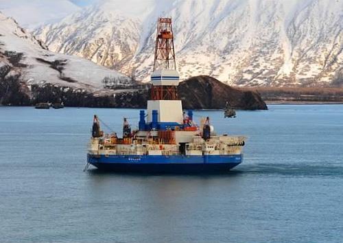 arktis-kulluk-shell