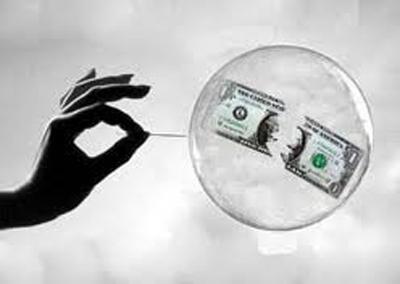 finanzblase