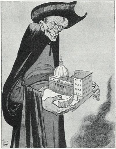 papst-wahl-jesuiten-vatikan-rom