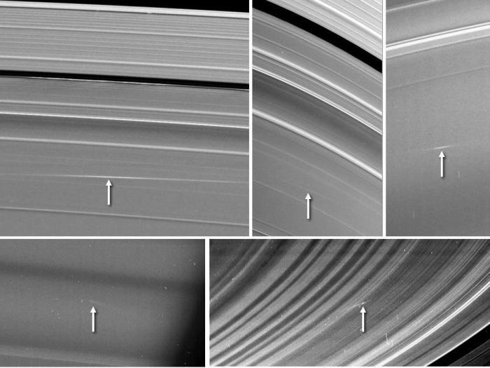 cassini-saturn-meteorit