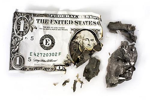 dollar-daemmerung