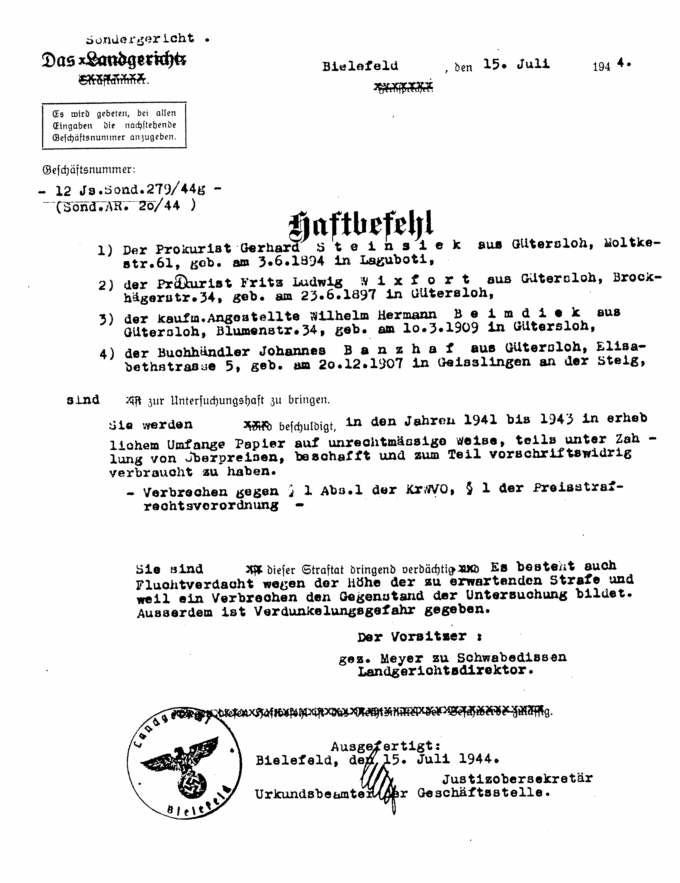 nazis-bertelsmann-haftbefehl