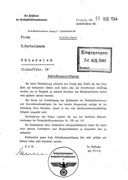 nazis-bertelsmann-schliessung1