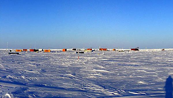 arktis-forschungsstation