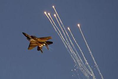 israel-syrien-luftangriff