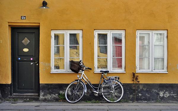 Kopenhagenisiert-fahrradfahren
