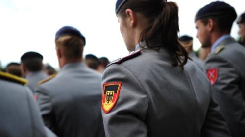 bundeswehr-alarm