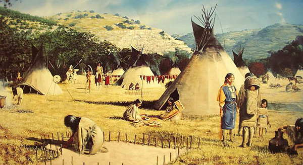 charokee-indianer