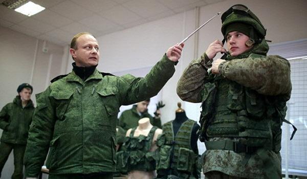 russisches-militaer