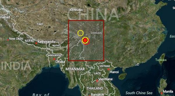 erdbeben-china