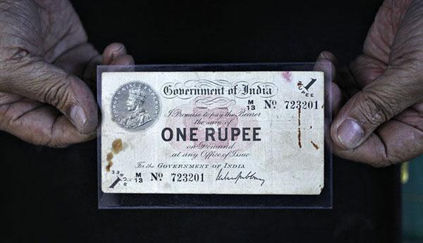 indien-rupie