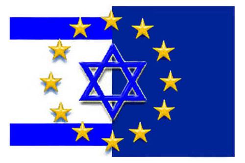 israel-stromnetz-europa