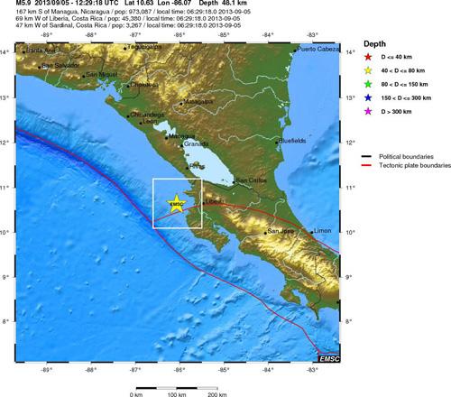 erdbeben-costa-rica