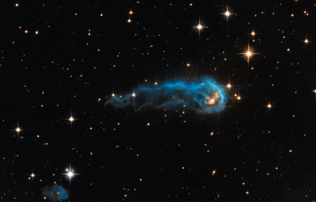 protonenstern-sternentstehung