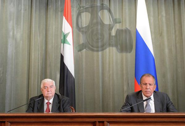 syrien-russland-chemiewaffen-kontrolle
