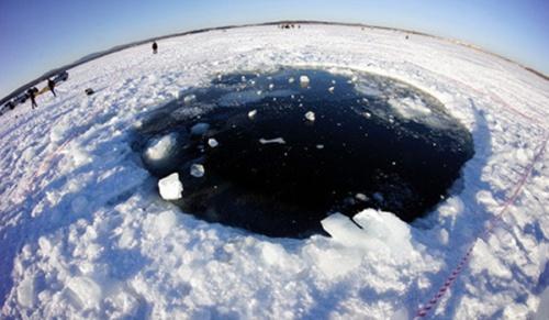 Tscheljabinsk-meteorit1