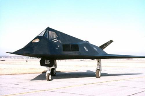 f-117-kampfjet