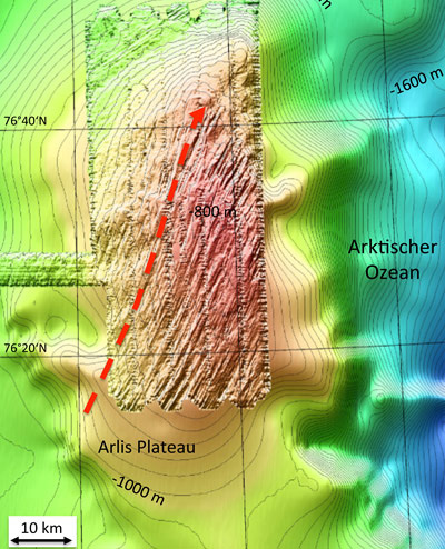 kratzspuren-nordpolarmeer
