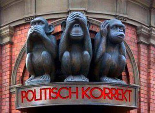 neusprech-drei-affen-politisch-korrekt