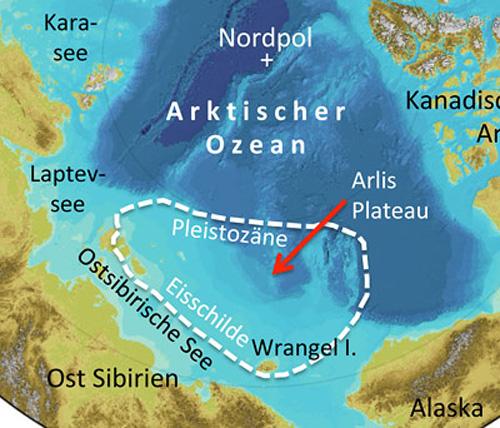 nordpolarmeer-eisschicht1