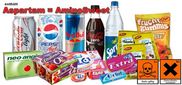 aspartam-krebs
