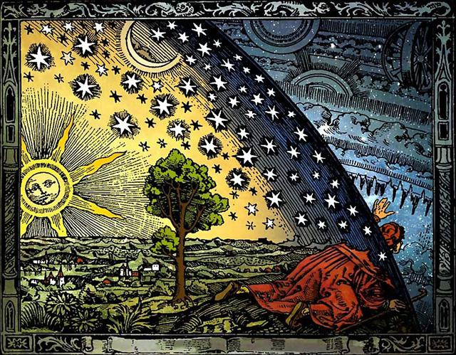 gnostik-Flammarion