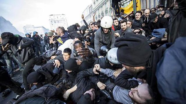 soziale-proteste-italien-frankreich