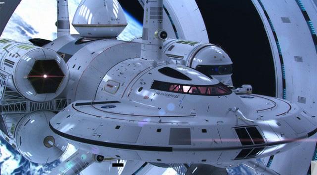 EmDrive: 'Unerklärbares' Antriebssystem ohne Treibstoff von NASA erfolgreich getestet  Emdrive-titelbild