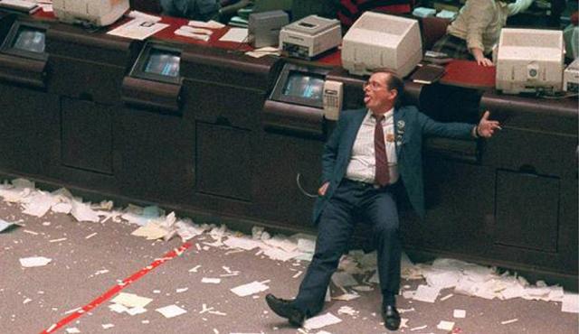 Börsenwahnsinn ohne Ende: BIZ macht den Einflüsterer | PRAVDA TV – Lebe die Rebellion